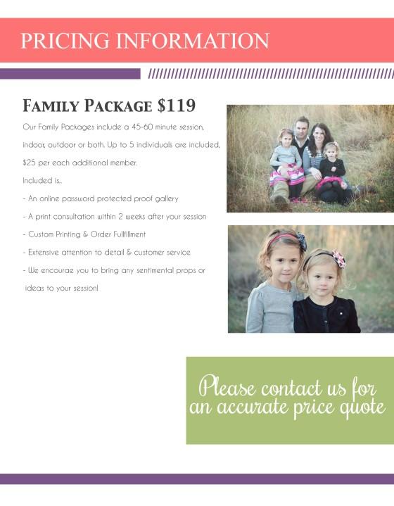 3-Pricingfamily