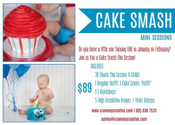 cakesmashspecial